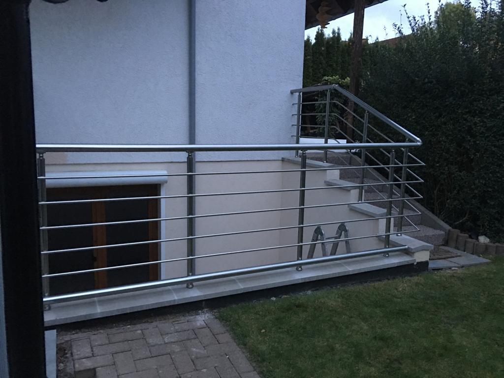 Geländer clagron.de